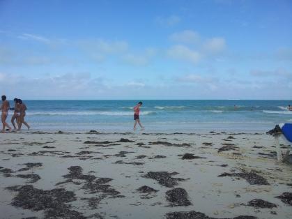 Sol Cayo Guillermo Beach