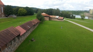 View from the Viewing Deck