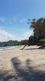 Secluded Espadilla Sur